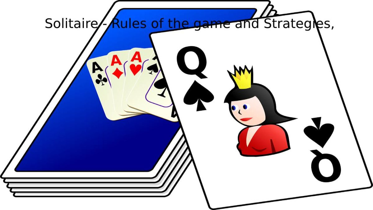 Solitaire – Rules of the game and Strategies