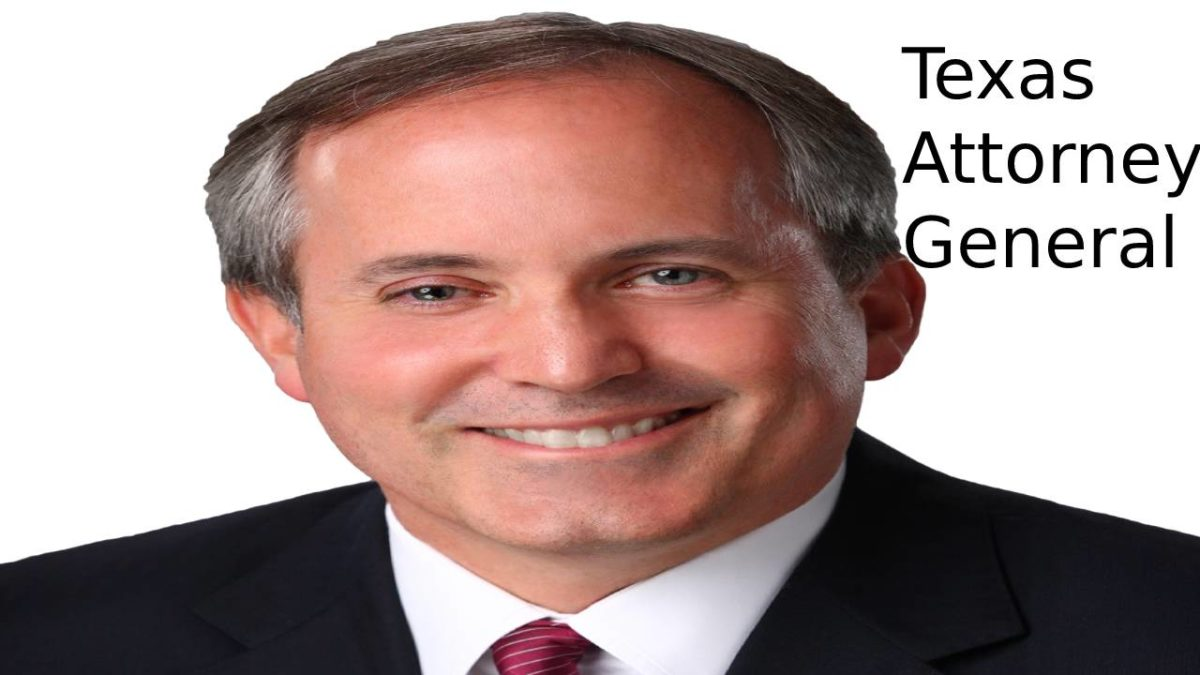 Texas Attorney General – Duties, Biography, Reason for Finding Public Office