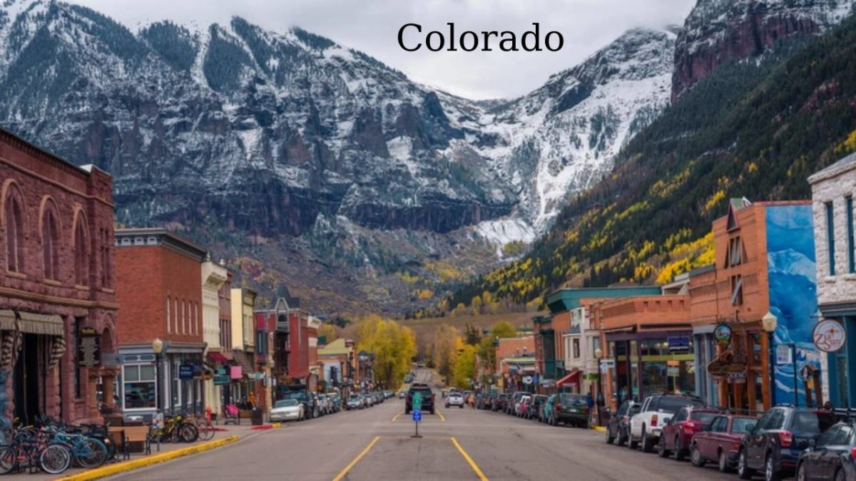 Colorado – Nature and Adventure, Best Places to Visit in Colorado
